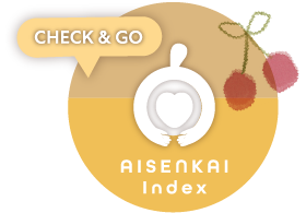 CHECK & GO AISENKAI Index